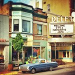 Donckers, 137 W. Washington St., Marquette