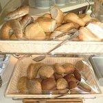 Brötchen aus heimischer Traditionsbäckerei