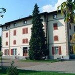 Foto de Hotel Villa Flora
