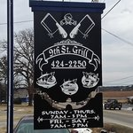 9th Street Grill Mountain Home, AR