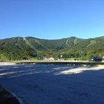 Killington in the summer