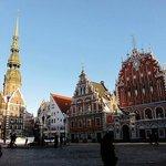 Ayuntamiento de Riga