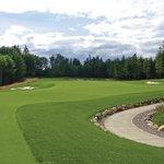 Salish Cliffs Golf Club at Little Creek Casino Resort