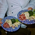 Chef's Speciales