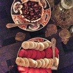 Dessert Home Made