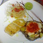 filette de pescado