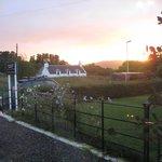 Sunset...ahhhh