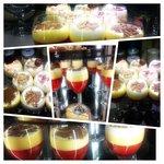 Desserts xxx