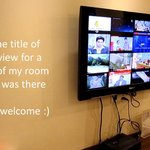 Flat Screen TV and How to View Video