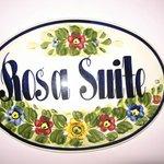 Rosa Suite