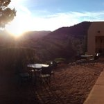 Sunrise @ BW Plus Inn Sedona