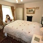 Southford Suite - Bedroom