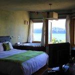 suite lago 12