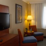 Newly Renovated Guestroom
