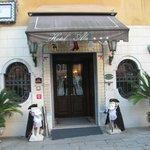 interessante LOCATION nel cuore di Venezia