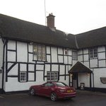 Wonderful 16th century village pub serving excellent food and real ales.