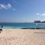 Best beach iv seen