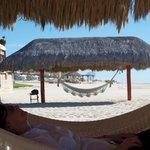 Cabana dreams