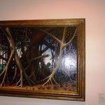Картина Питера Блюма