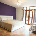Foto Contadora Island Inn