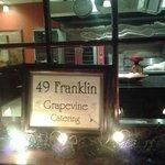 49 Franklin - Mystic Theater Foto