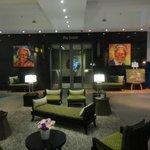Lounge/recepção