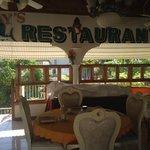 Rayon Inn Restaurant