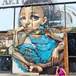 Street Art in Culver City