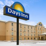 Welcome to the Days Inn Prince Albert