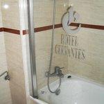 angolo bagno vasca-doccia