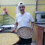 Photo de La Pizza Di Calvo Natale E C