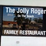 Foto de The Jolly Roger On The Beach