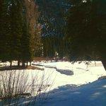 Wolf Creek Ranch Ski Lodge Foto