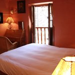 Los Apus Hotel & Mirador