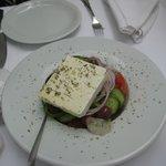 Bild från Odyssia Restaurant