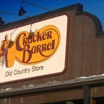 Cracker Barrel Restaurant in East Windsor, CT