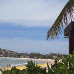 Photo de Chez Pitu Praia Hotel