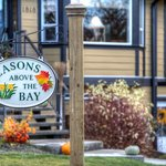 Foto de Seasons Above the Bay Guest Suites and B&B