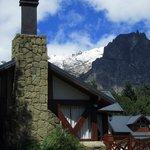 Vista al Cerro Lopez