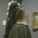 statue @ saint louis art museum