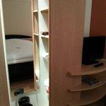 шкаф-телевизор