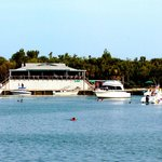 Boaters Grill, No Name Harbor