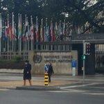 Sede da ONU em Genebra