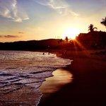 Sunset ❤️