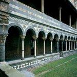 Prato. Interior - Duomo Museum. 30m from Hotel Giardino.