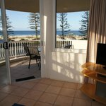 Φωτογραφία: Kirra Beach Apartments