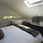 Loft Penthouse Bedroom