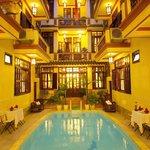 Nhi Nhi Hotel Foto