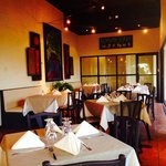 Guests will enjoy the recently decorated and remodeled restaurant.