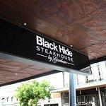 Фотография Black Hide Steakhouse